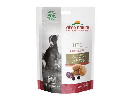 HFC -Conf. Kers & Granaatappel