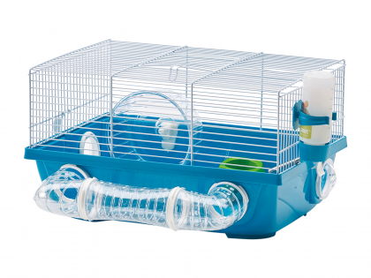 Cage hamster Billy Metro
