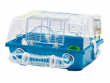 Hamster cage Spelos
