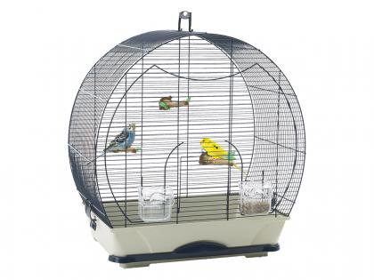 Cage little bird Evelyne 40
