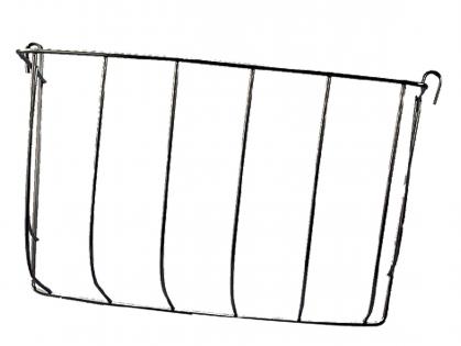 Ruif metaal voor sla