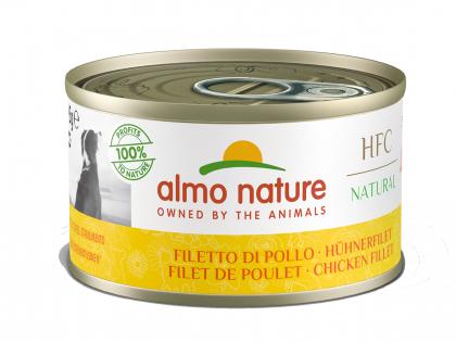 HFC Natural - Kipfilet 95g