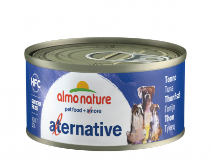 HFC ALTERNATIVE - Tuna 70g