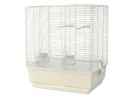 Cage little bird Katia