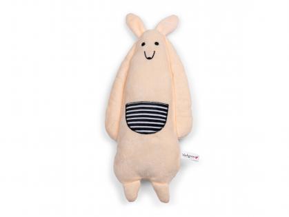 Jouet chien - Mina le lapin - 35 cm
