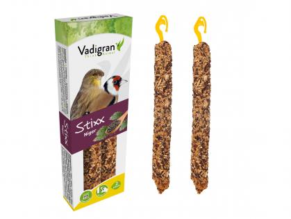Snack StixX Europese vogel & kanarie