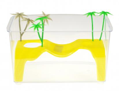 Terrarium plexiglass Naxos