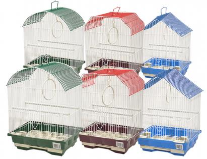 Cage little bird