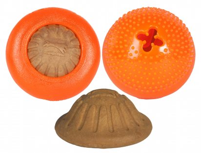 Starmark Treat Bento Ball Ø 9cm M
