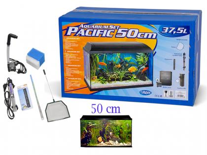 Aquarium kit Pacific black