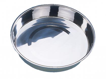 Feeding bowl stainless steel