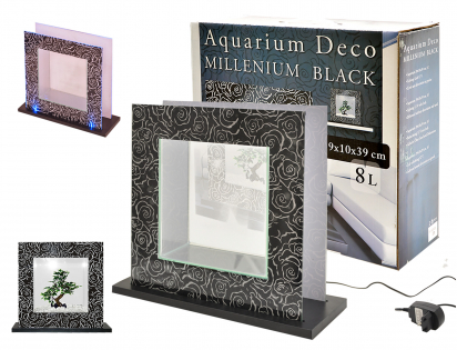 Aquarium Millenium