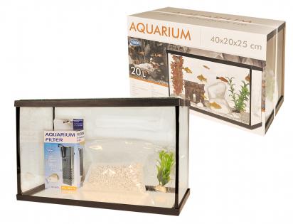 Aquarium kit 20L