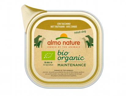 BIO Organic - Kalkoen 100g