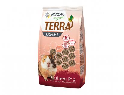TERRA EXPERT Fléole des prés cobaye 2kg