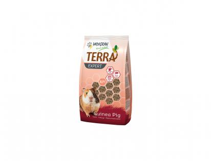 TERRA EXPERT Fléole des prés cobaye 375gr