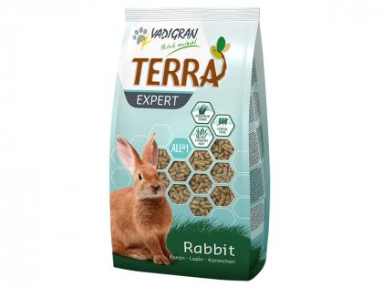 TERRA EXPERT Timothy rabbit 6kg
