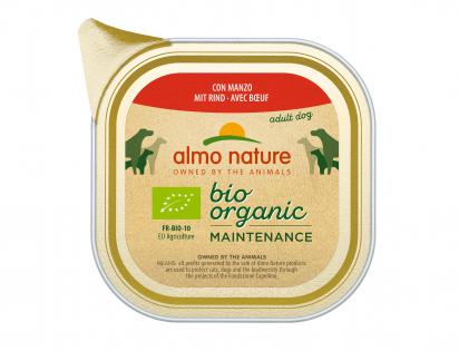 BIO Organic - Beef 100g