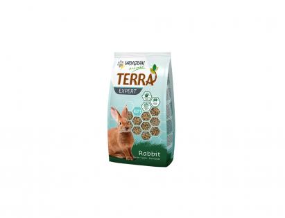 TERRA EXPERT Timothy rabbit 375gr