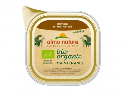 BIO Organic - Kalf 100g