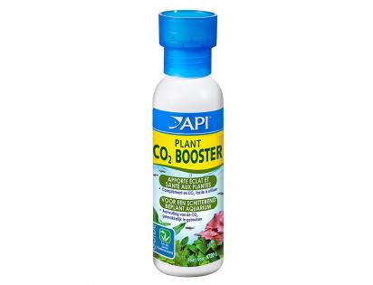 Plant C02 Booster API