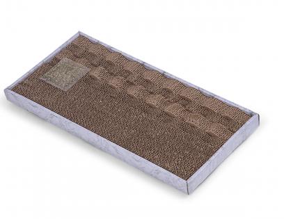 Scratching board carton M
