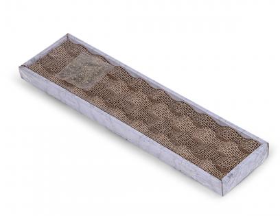 Scratching board carton S