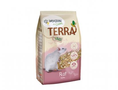 TERRA Rat
