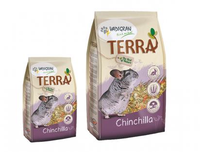 TERRA Chinchilla