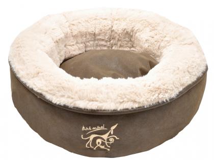 Donut Ranch brown/beige