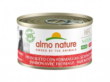 HFC Natural - Ham met parmezaan 95g