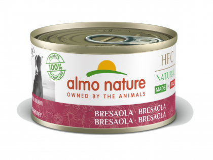 HFC Natural - Bresaola 95g