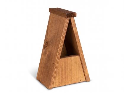 EG Nestkast driehoek roodborstje