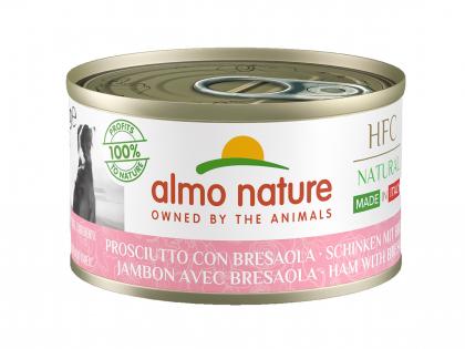 HFC Natural - Ham met Bresaola 95g