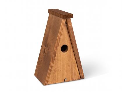 EG Nestkastje driehoek koolmees