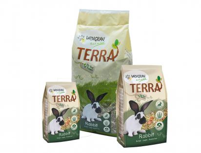 TERRA Rabbit