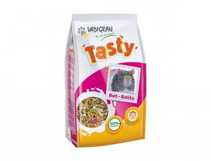 Tasty Rat