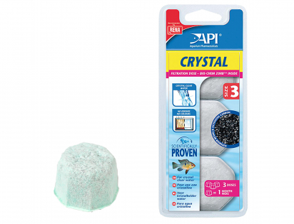 Dosis Crystal API Superclean