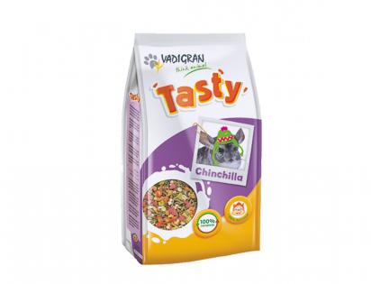 Tasty Chinchilla