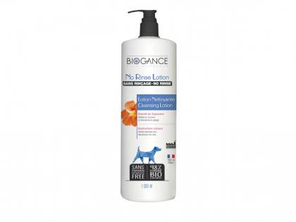 BIOGANCE dog dry shampoo 1 L