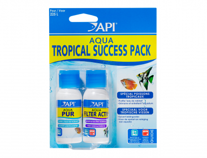 Tropical Success pack AFA/Aqua Pur API