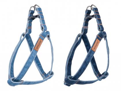 Harness Denim adjustable
