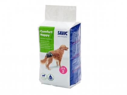 Hondenpamper Comfort Nappy
