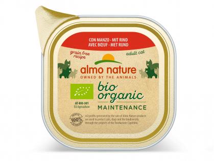 BIO Organic - Beef 85g