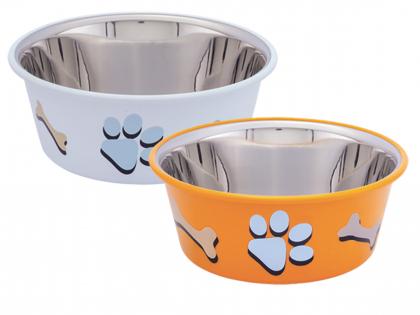 Feeding bowl Cutie Paws