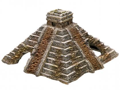 Aqua Deco Maya piramide