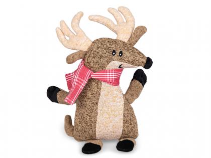 Henry the deer