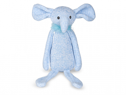 Oby the elephant