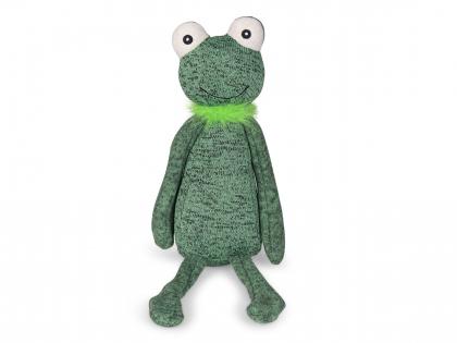 Karel the frog