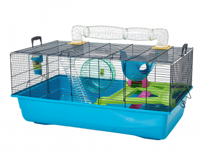 Hamster cage Sky Metro